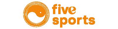 Five Sports
